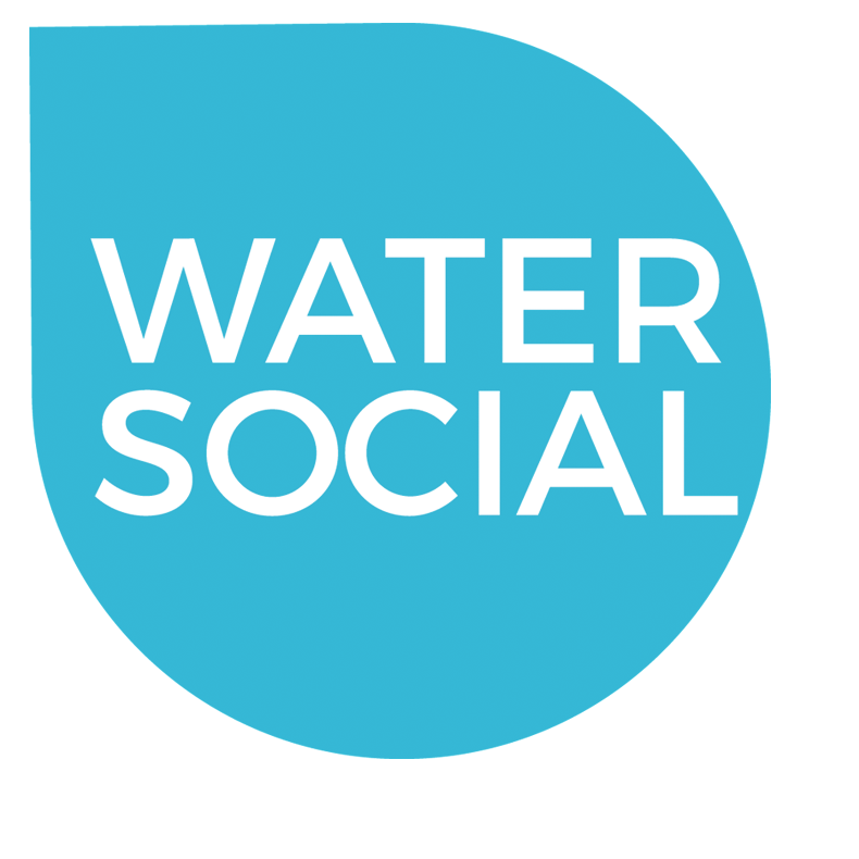 Watersocial logo