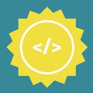sun computing icon